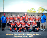 2015 Offense Defense Bowl