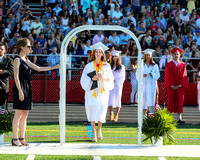 West Essex Graduation 2016
