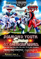 2016 Diamond Sports All-American Bowl